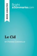 Le Cid by Pierre Corneille (Book Analysis)
