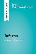 Inferno by Dante Alighieri (Book Analysis)