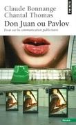 Don Juan ou Pavlov