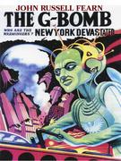 The G-Bomb: A Science Fiction Novel