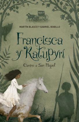 Francisca y Katupyrí