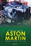 Aston Martin Engine Development 1984 - 2000