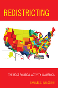Redistricting: The Most Political Activity in America