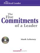 The Five Commitments of a Leader