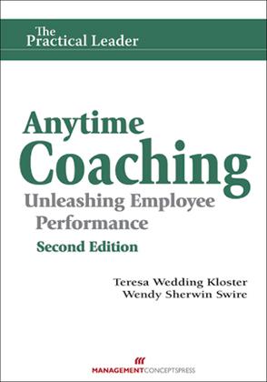 Anytime Coaching