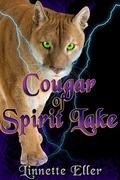 Cougar of Spirit Lake