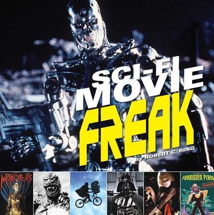 Sci-Fi Movie Freak