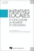 Initiatives locales et lutte contre la pauvreté et l'exclusion