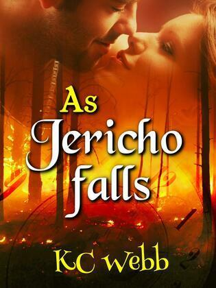 As Jericho Falls