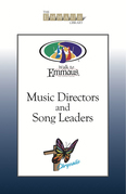 Music Directors and Song Leaders: The Emmaus Library Series