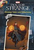 Marvel's Doctor Strange Journal
