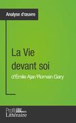 La Vie devant soi de Romain Gary (Analyse approfondie)