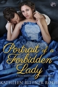 Portrait of a Forbidden Lady