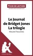 Le Journal de Bridget Jones de Helen Fielding - La trilogie (Fiche de lecture)