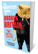 The Painspotter's Guide to Broken Britain
