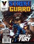 Strike Guard Issue 1