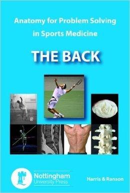 Back: Anatomy for Problem Solving in Sports Medicine
