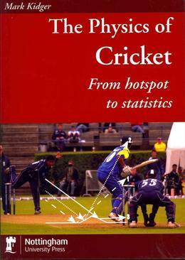 Physics of Cricket