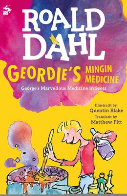 Geordie's Mingin Medicine