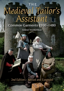 Medieval Tailor's Assistant