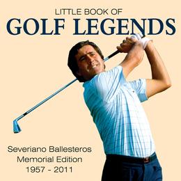 Little Book of Golf Legends