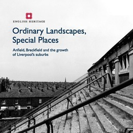 Ordinary Landscapes, Special Places