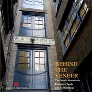 Behind the Veneer