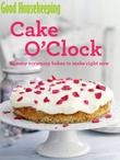 Good Housekeeping Cake O'Clock