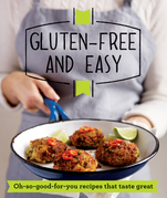 Gluten-free and Easy