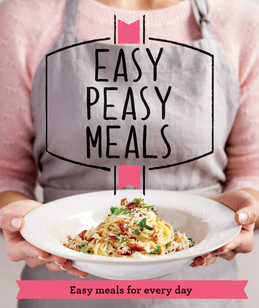 Easy Peasy Meals