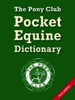 POCKET EQUINE DICTIONARY