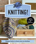 Hello Knitting!