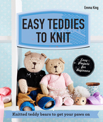 Easy Teddies to Knit