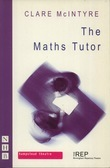 The Maths Tutor (NHB Modern Plays)