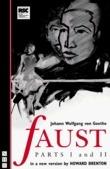 Faust: Parts I & II(NHB Classic Plays)