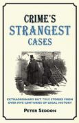 Crime's Strangest Cases