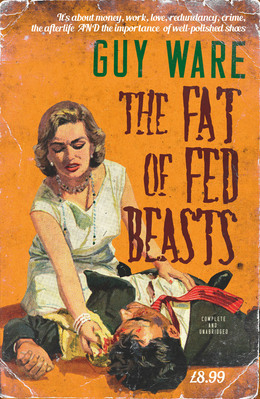 The Fat of Fed Beasts