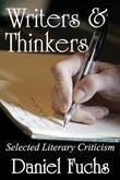 Writers and Thinkers: Selected Literary Criticism