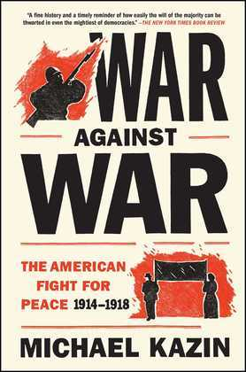 War Against War