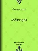Mélanges