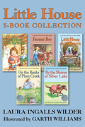 Little House 5-Book Collection