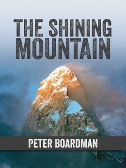 The Shining Mountain