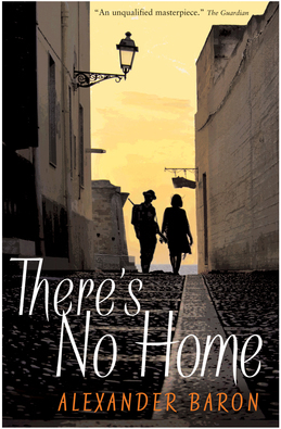 There's No Home