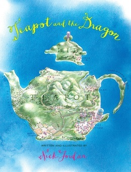 Teapot and the Dragon