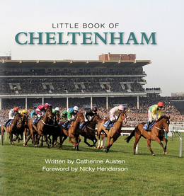 The Little Book of Cheltenham
