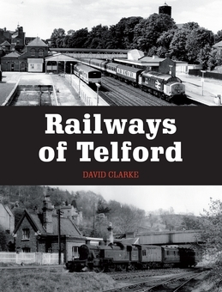 Railways of Telford