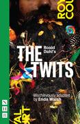 Roald Dahl's The Twits (NHB Modern Plays)
