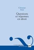 Questions et réponses en droit