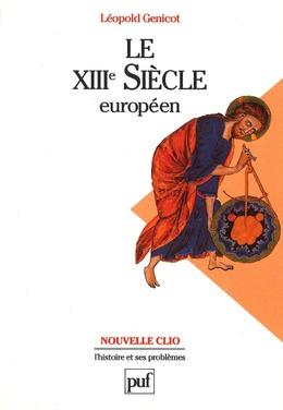 Le XIIIe siècle européen