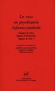 Le PMSI en psychiatrie infanto-juvénile